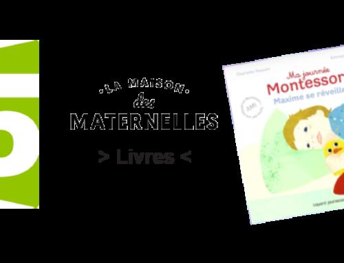 Video – Montessori au quotidien