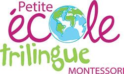 Petite école bilingue Logo