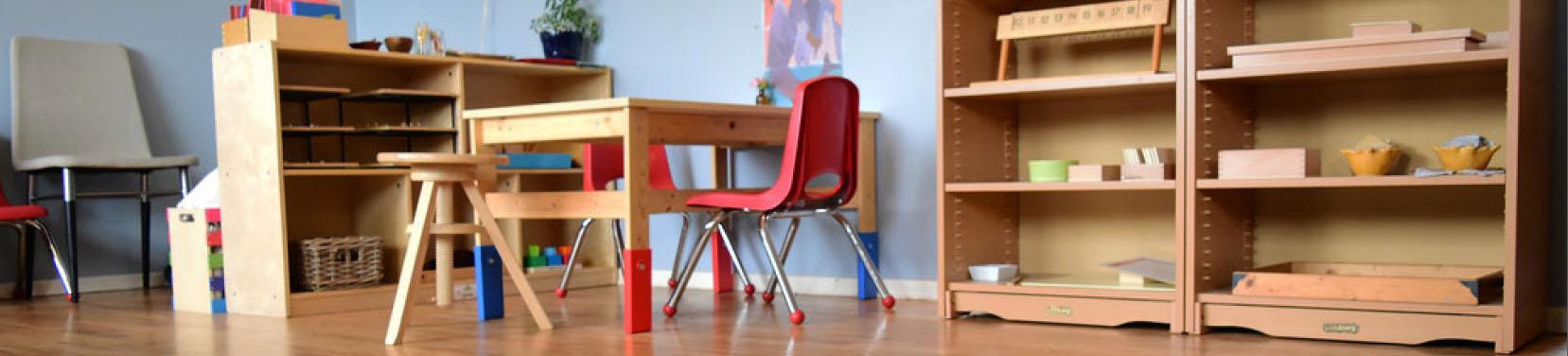 pedagogie maria montessori